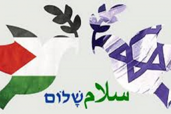 WHY IS THERE NO PEACE IN THE MIDDLE EAST? Behind the news in Israel