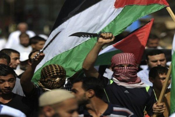 Le conflit du Proche-Orient et la guerre mondiale menée par l'Islam
