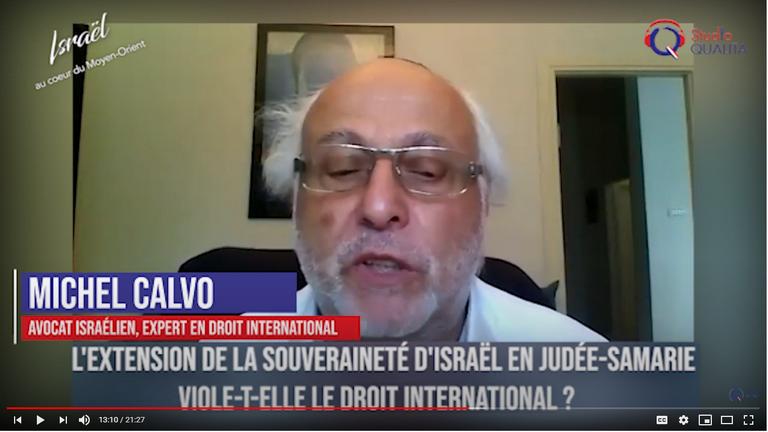 Michel Calvo Qualita