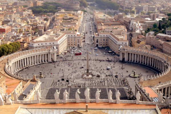 The Holy See and Israel: The Historic Fight against the Jews and their State